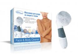 Gezatone аппарат для чистки лица и тела AMG 107