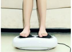 FitStudio роликовый массажер для ног 204 A