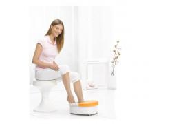 Beurer гидромассажная ванна для ног FB 14