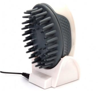 Bradex массажер для мытья головы Актиния KZ 0305