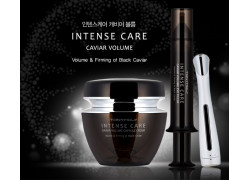 Intense Care Caviar Volume Eye Filler филлер для глаз