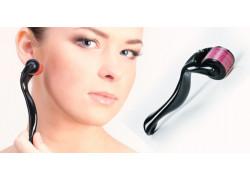 Мезороллер для кожи лица Almea XRoller, 0,5 мм