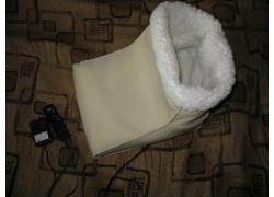Beurer электрогрелка-массажер для ног FWM 40