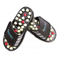 Bradex Рефлекторные массажные тапочки Сила йоги KZ 0017, KZ 0018, KZ 0019
