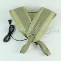 Массажер для спины, плеч и шеи (массажная накидка) SYK-319