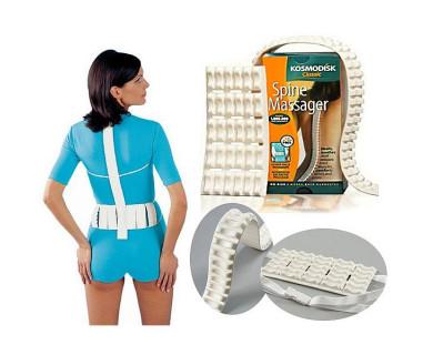 Космодиск классик (Kosmodisk Classic) массажер для спины