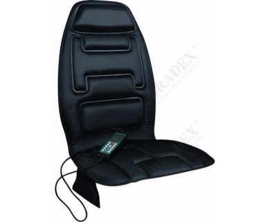 Массажная накидка на кресло MS-063