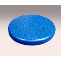 Массажная воздушная подушка-тренажер круглая (35 см) L 0435