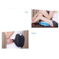 КНР Подушка массажная автомобильная с инфракрасным подогревом Neck Massage Pillow
