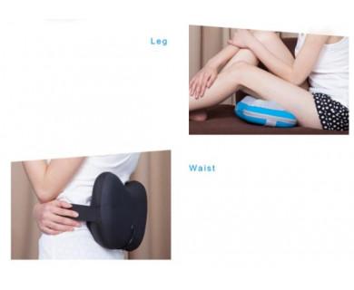 КНР Подушка массажная автомобильная Neck Massage Pillow