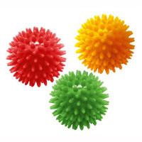 KINERAPY Massage Ball RH106 - Комплект массажных мячей (3 шт)