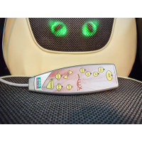 OTO Bodycare Мобильное вендинг массажное кресло (массажная накидка) OTO E-LUX EL-868 Vend