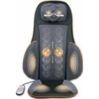 Массажная накидка Medisana MC 825 40Вт черный/серый (88939)