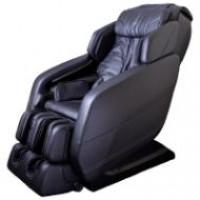 Массажное кресло INTEGRO черное