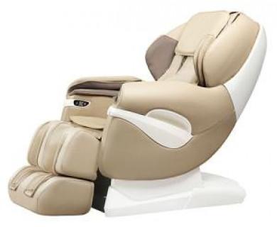 Массажное кресло Sensa RT-6500 Beige