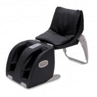 Складное массажное кресло Inada Cube Plus Black