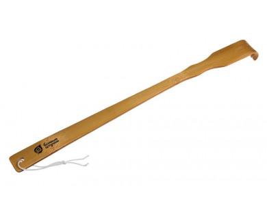 Банные Штучки Ручка Для Спины Бамбуковая