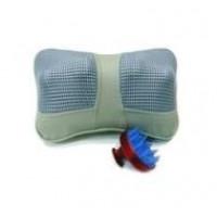 Массажер ВМ-НТ037 Роликовая массажная подушка с инфракрасным прогревом