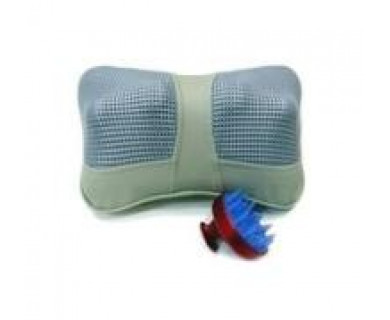 Массажер ВМ-НТ037 Роликовая массажная подушка