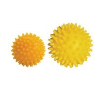 Массажер - шарик для тела модель 1307/1 (диам.55мм)