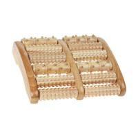 Массажер Тривес для различных частей тела, деревянный