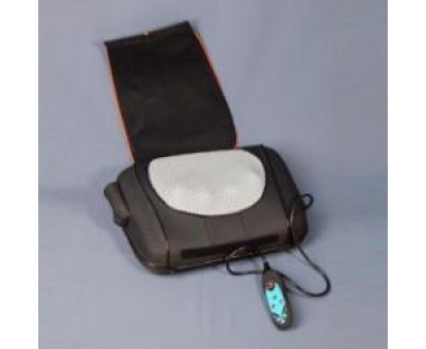 Вибромассажер ER-MC-013 подушка Шиацу