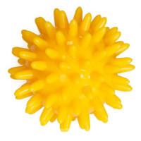 Массажные тренажеры для тела Массажный игольчатый мяч (диаметр 6 см) Trives М-106