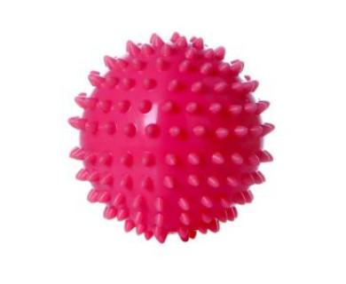 Массажный игольчатый мяч (диаметр 4 см) Trives М-104