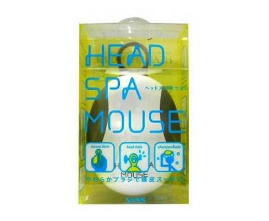 Массажёр «компьютерная мышь» vess head spa mouse