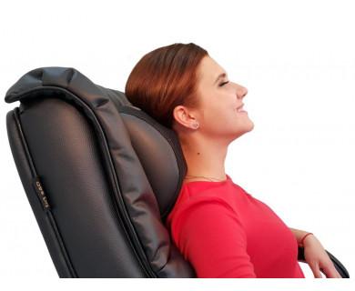 Массажный подголовник для массажного кресла EGO Elite
