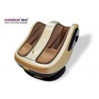 Массажер для ног HANSUN FOOT GUA-SHA REFLEXOLOGY PLUS FC1006