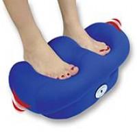 Вибромассажер для ног с мягкими шариками