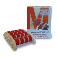 Массажер магнитный для ног Колючий исцелитель Биомаг