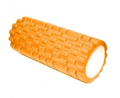 Валик для фитнеса «Туба» оранжевый SF 0065