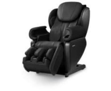 Массажное кресло Johnson MC-J6800 (черное)
