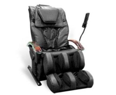 Массажное кресло Takasima А-638L