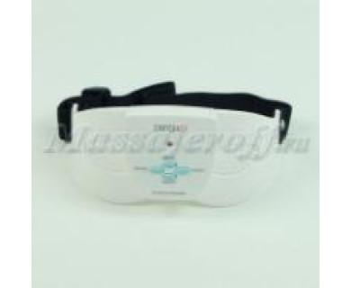 Массажер для глаз (массажные очки) Pangao PG-2404B
