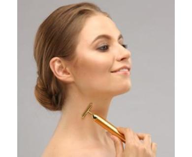 Вибро-массажер Beauty Bar WELSS WS 7035