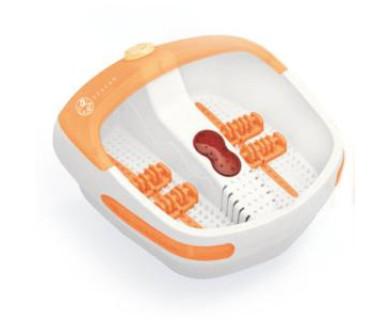 Гидромассажная ванна для ног FM-HT002