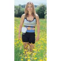 Миостимулятор для тела и бюста Rio Compact 4 Plus (модель для женщин)