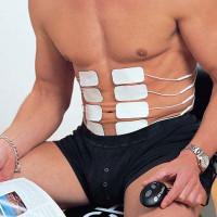 Миостимулятор для тела Ab Builder Body (модель для мужчин), Bodi Tek