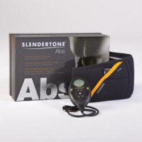 Пояс миостимулятор для тренировки мышц пресса для мужчин Slendertone ABS Male