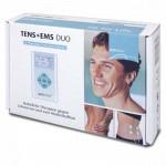 Электроприбор для массажа Prorelax TENS+EMS мод. DUO