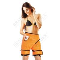 Аппараты для похудения Шорты с эффектом сауны Bradex «МАЛИБУ ПЛЮС» (Sauna pants) KZ 0218