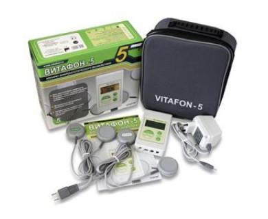 Аппарат виброакустического воздействия ВИТАФОН 5