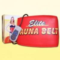 Пояс Сауна Белт Элит (Sauna Belt Elite)