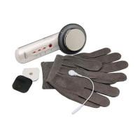 Gezatone m380 - Антицеллюлитный ультразвуковой массажер