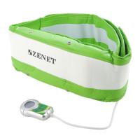 Zenet ZET-750 - Антицеллюлитный массажный пояс Зенет ZET-750