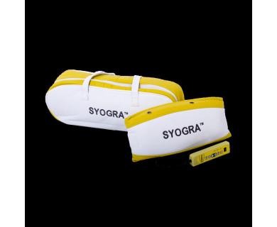 Антицеллюлитный массажный пояс Syogra MB-001