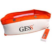 Антицеллюлитный массажный пояс Gess SlimNess / Гесс Слимнесс